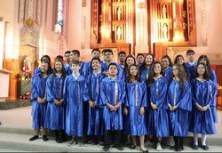 Graduation Ribbons Ceremony