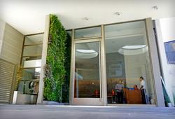 Edificio Recoleta Plaza