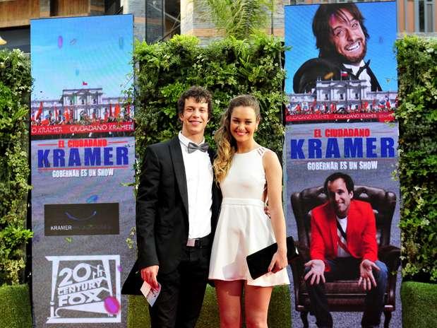 El Ciudadano Kramer