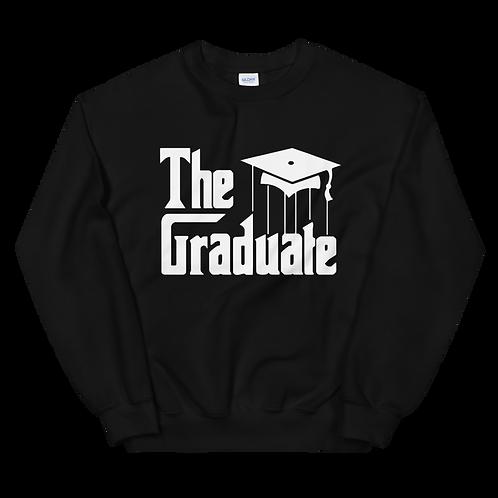The Graduate - Sweatshirt (dark)