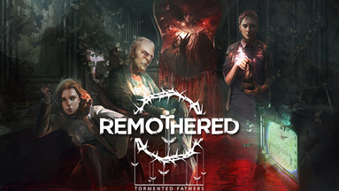 Remothered: Tormented Father