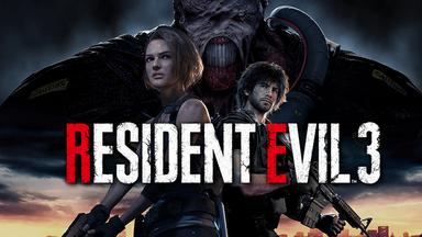 Resident Evil 3 - Remake