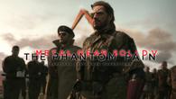 Metal Gear Sold V: The Phantom Pain