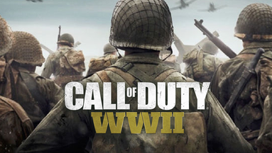 Call of Duty: Word War II