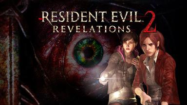 Resident Evil: Revelation 2