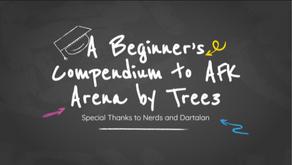 Tree3's AFK Arena Beginner's Compendium