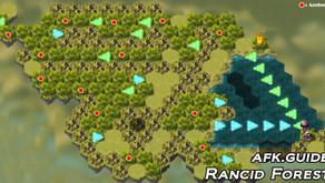 Rancid Forest