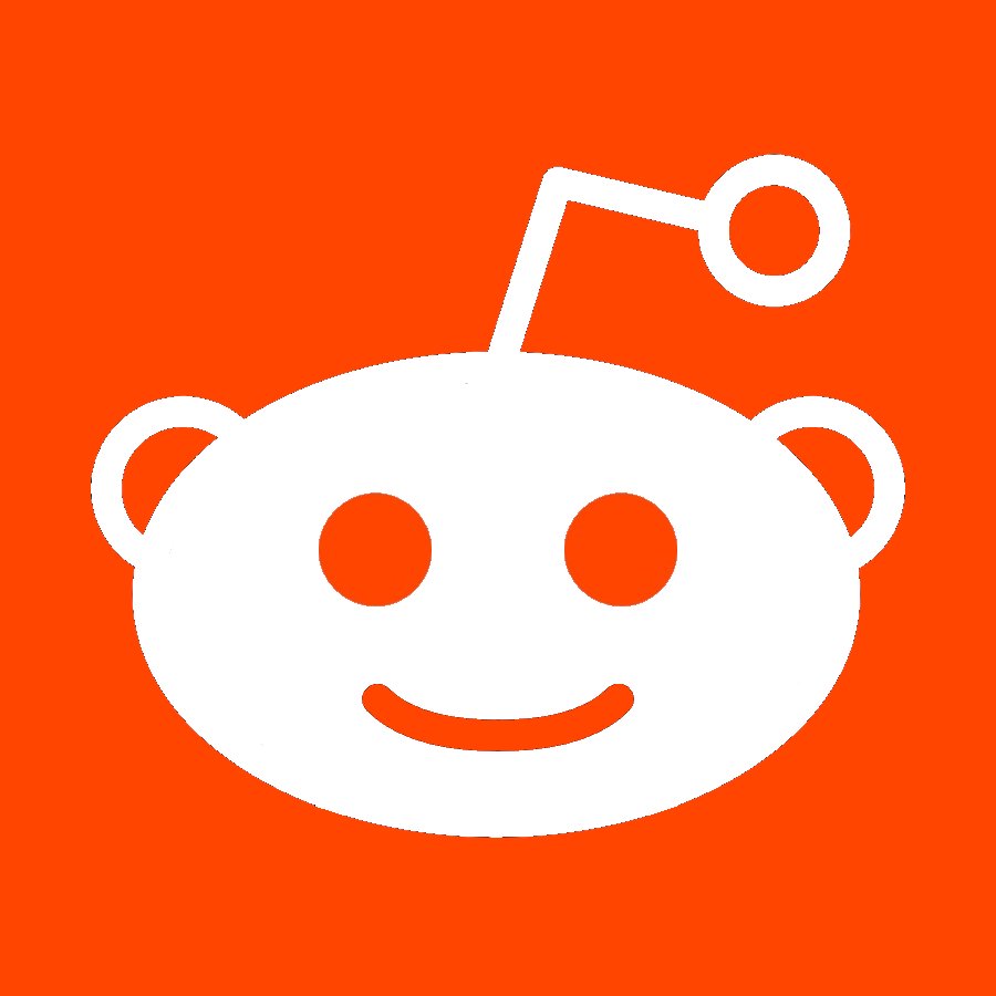 RedditLogoFull