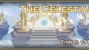 Celestial Isles Event Information
