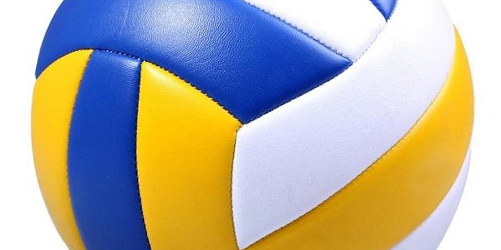 Raballder Cup 2019 - Volleyball