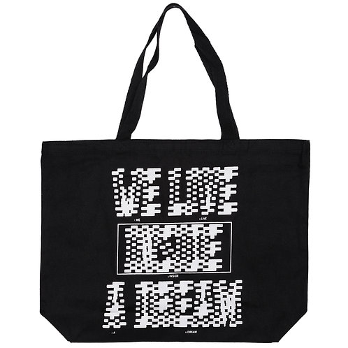 INADREAM Large Tote Bag
