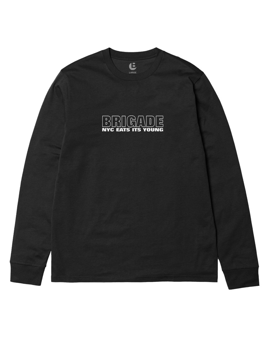 Underbelly Long Sleeve T-Shirt