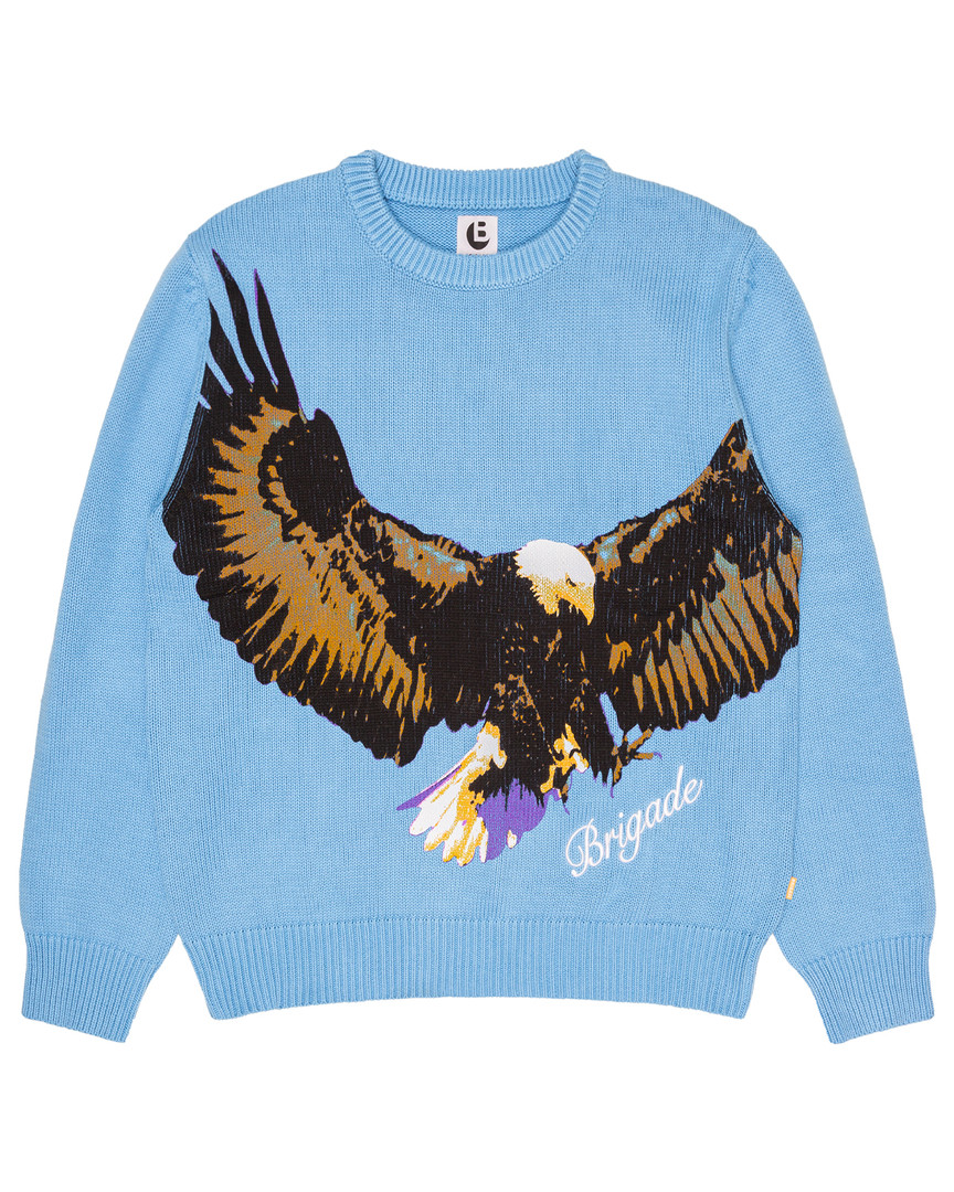 Eagle Knit Sweater