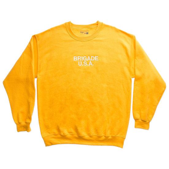 Simple Logo Sweater