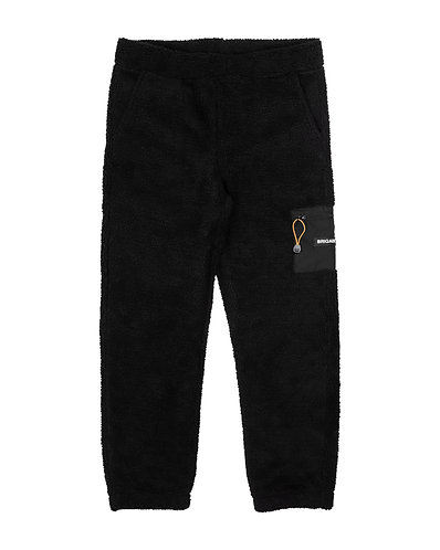 Sherpa Fleece Space Pants