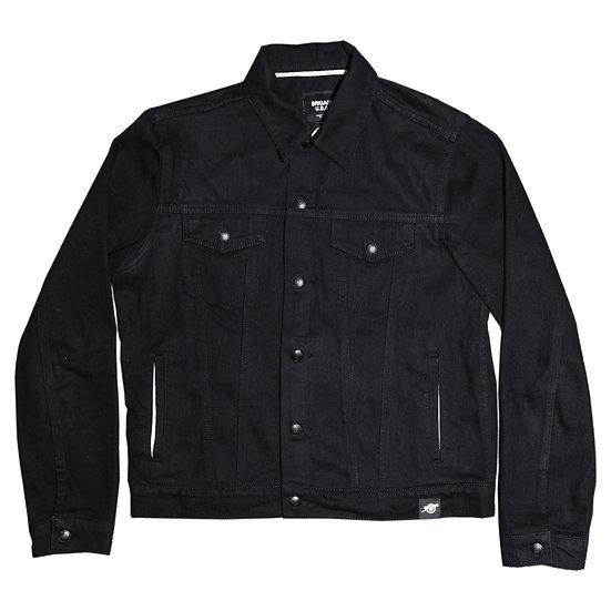Graveyard Denim Jacket
