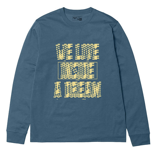 INADREAM Long Sleeve T-Shirt