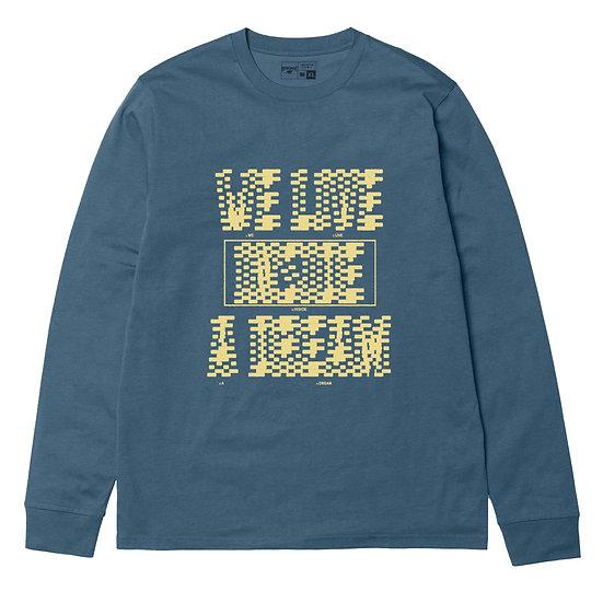 INADREAM Long Sleeve T-Shirt
