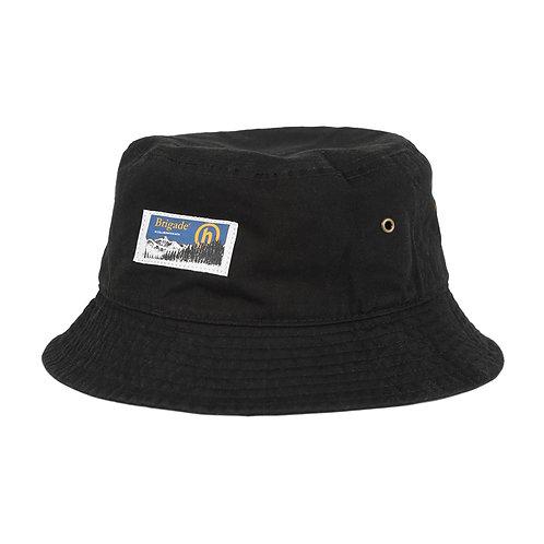 Brigade x Hidden.NY S.I. Bucket Hat