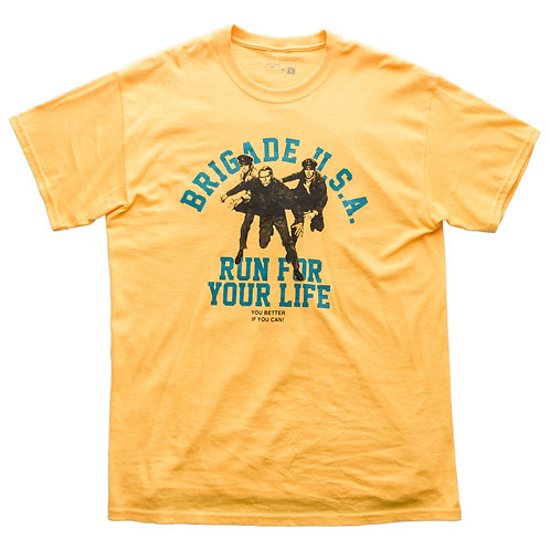 Run For Your Life! T-Shirt