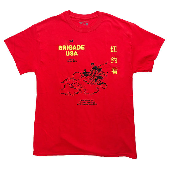 """""""A NY Thing"""" T-Shirt"""