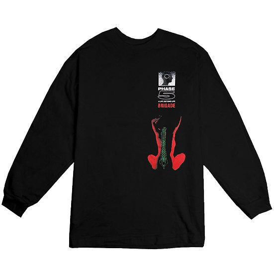 A Life Beyond Life Long Sleeve T-Shirt