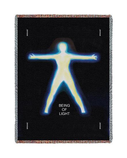 Being of Light Blanket