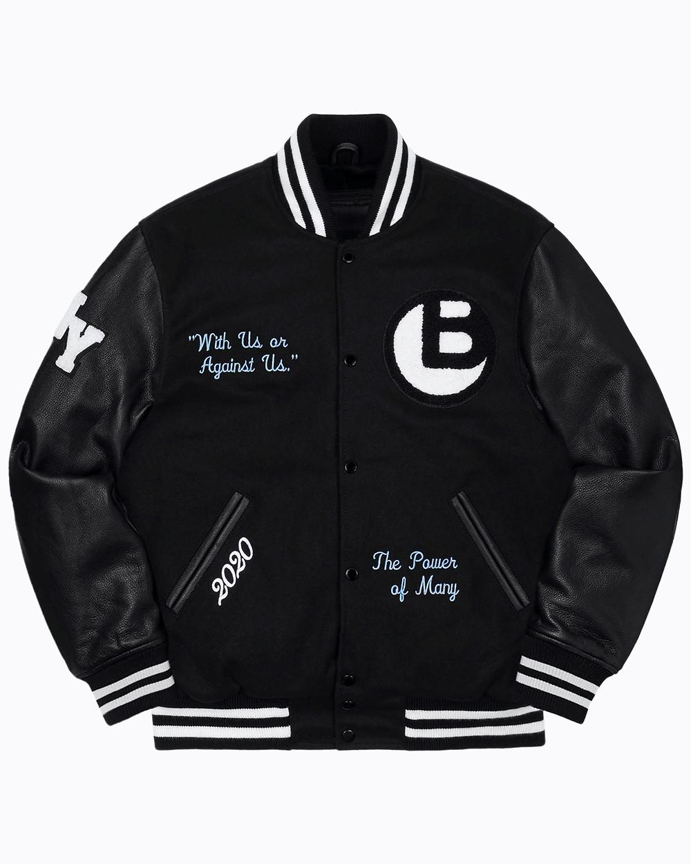 Brigade 2020 Varsity Jacket