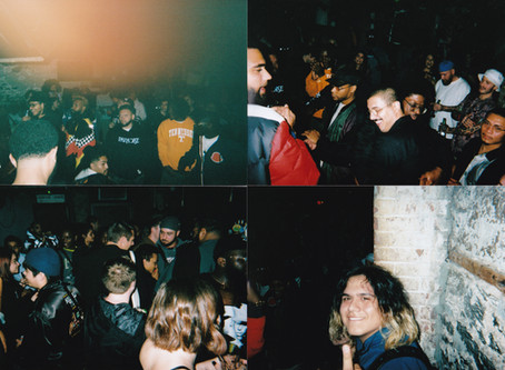 5 Year Anniversary Party Photos