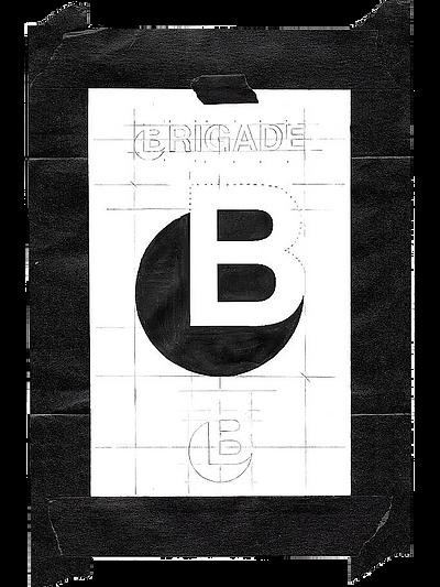 Brigade Logo Draft