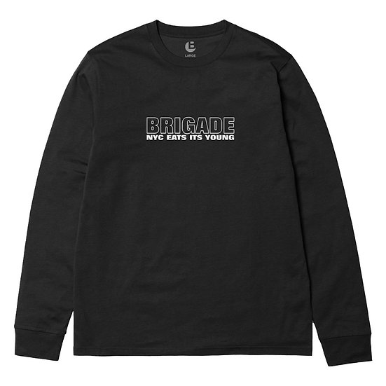Underbelly Long Sleeve T-Shirt