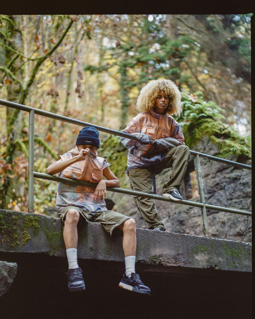 Convertible Hiking Pants