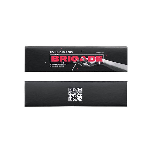 Brigade Rolling Papers