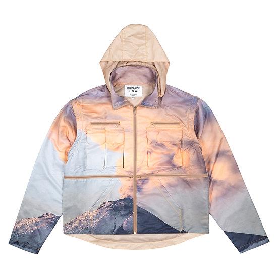 Volcano Jacket/Vest