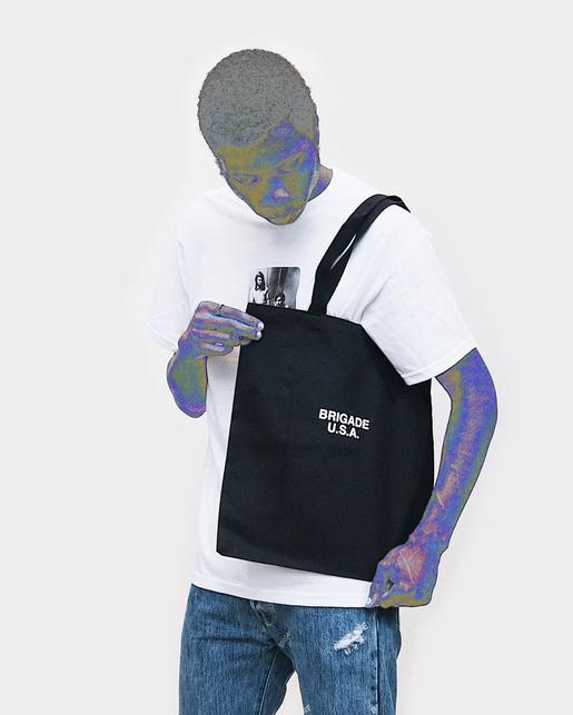 Heavyweight Canvas Tote Bag