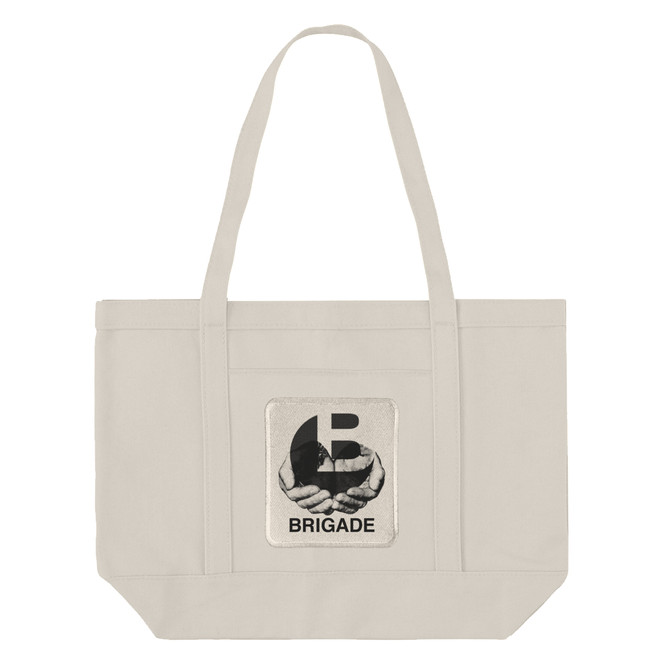 Heavyweight Wise Thoughts Tote Bag