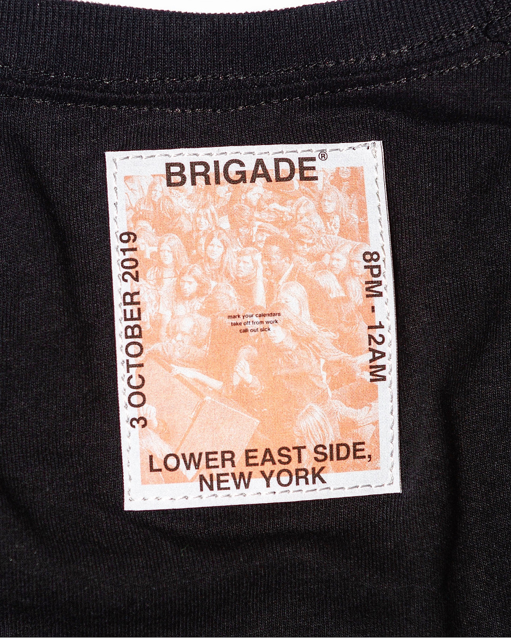 Brigade New York