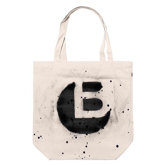 Wabi Sabi Logo Tote Bag
