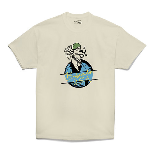 Cherub Soldier T-Shirt