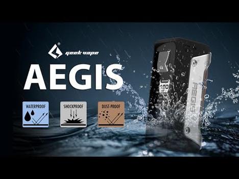 Geekvape AEGIS Shielded 100w