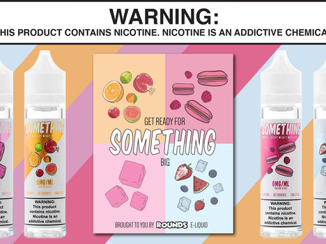 """Something"" E-juice"