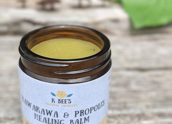 Kawakawa & Propolis Healing Balm
