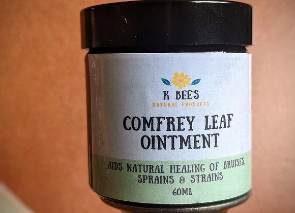 Comfrey Leaf Ointment