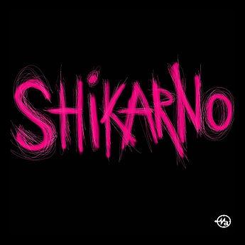Обложка нового альбома группы Магнитная Аномалия - Shikarno