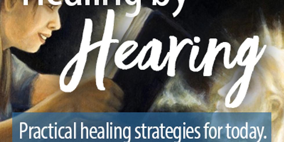Healing by Hearing