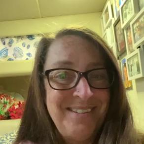 Tuesday prayer with Pastor Sarah 12/01/2020