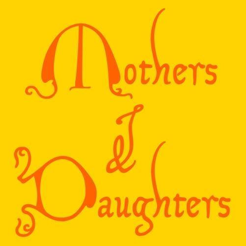 Mothers & Daughters - a lesbian bar