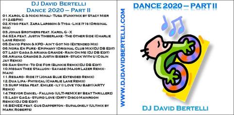 Dance 2020 - Vol. II