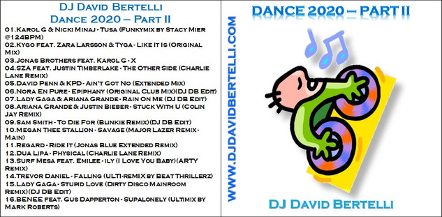 Dance 2020 - Vol. II