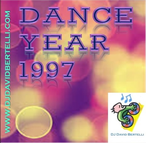 DJ David Bertelli - Dance Year 1997